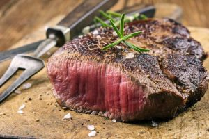 How to Get a Good Sear in the Pan or On The Grill