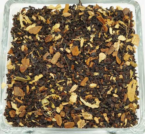 LoveTea Loose Leaf Masala Chai