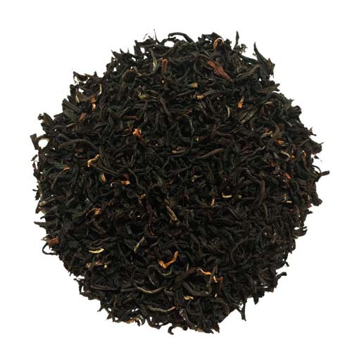 Organic Assam TGFOP Black Loose Leaf by Positively