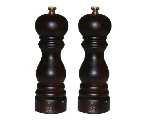 Peugeot Paris U'Select Salt And Pepper Mill Review