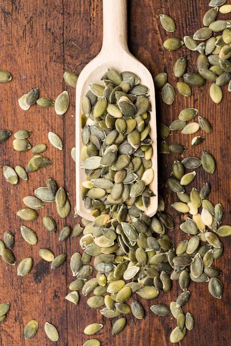 Pumpkin Seeds |Foodal.com