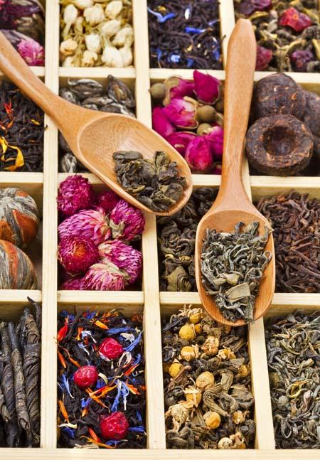 Tea Varieties | Foodal.com