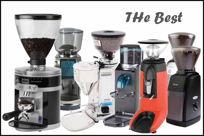 9 best coffee grinders for the home | Foodal.com