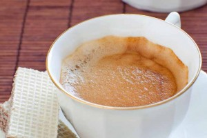 Pare Down Your Caffeine and Increase Your Dairy With an Antoccino