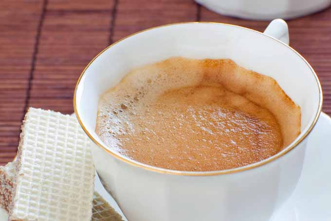 Antoccino Coffee Recipe | Foodal.com