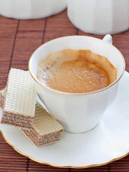 Antoccino Coffee Recipe   Foodal.com