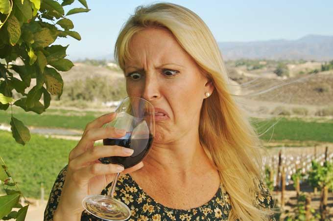 Bad Wine | Foodal.com