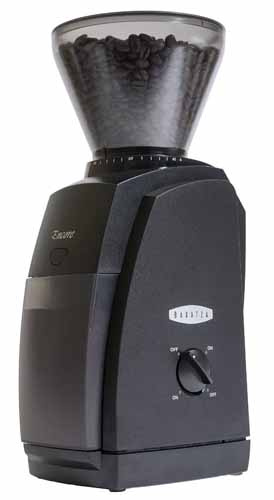 Baratza Encore Coffee Grinder Review Foodal