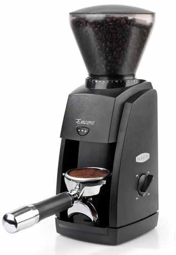 Baratza Encore Conical Cermaic Burr Coffee Grinder Review | Foodal.com