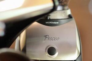 The Baratza Preciso: Espresso Grinding on a Budget