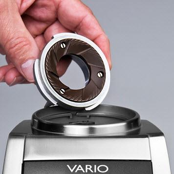 Baratza Vario Coffee Grinder Burr | Foodal.com
