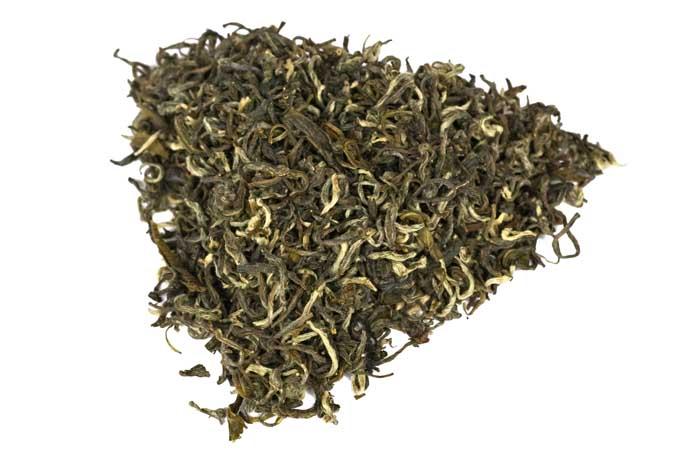 Bi Luo Chun Snail -Spiral Spring - Dong Ting Green Tea