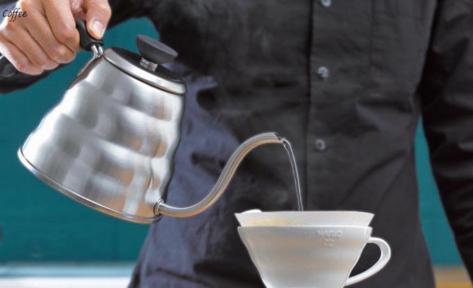 What is Coffee Bloom? | Foodal.com