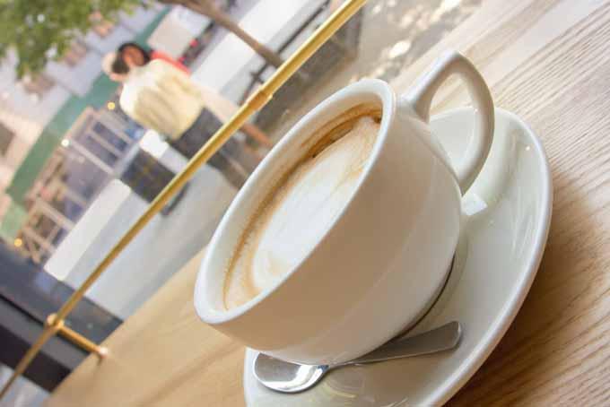 Café Crema; the Swiss Creamed Espresso | Foodal.com