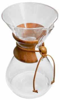 Chemex Classic Coffee Maker | Foodal.com