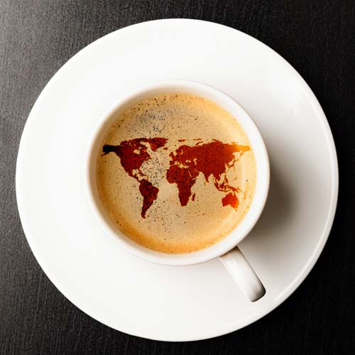 Coffee Flavors Around the World   Foodal.com