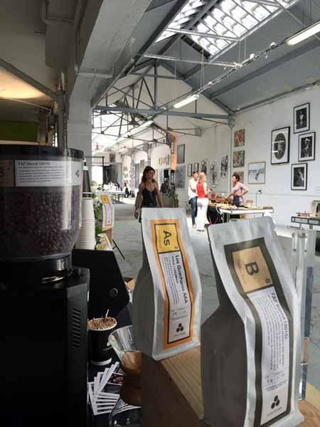 Coutume Café, Paris, France   Foodal.com