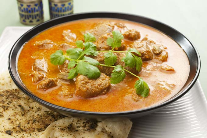 Recipe For Tasty Easy Indian Lamb Curry Foodal