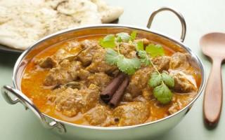 Easy Lamb Curry   Foodal.com