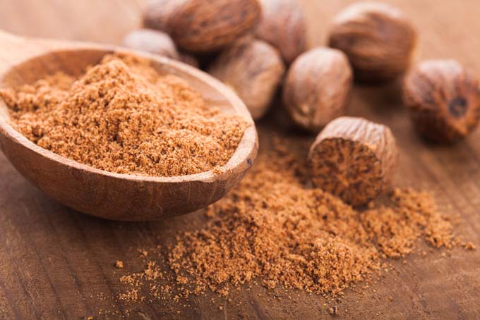 Everything You Ever Wanted To Know About Nutmeg | Foodal.com