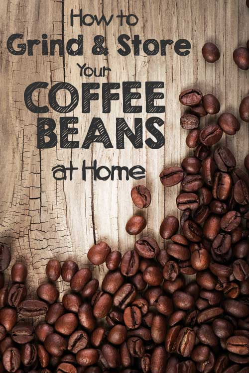 You may not realize it, but how and where you store your coffee beans has a direct impact on their lifespan. Read our tips to increase the longevity of your beans. This will allow you to save some cash as you will be able to purchase in bulk and keep your supply fresher for longer periods. Read all about it at https://foodal.com/drinks-2/coffee/grinders/grinding-and-bean-storage-basics/