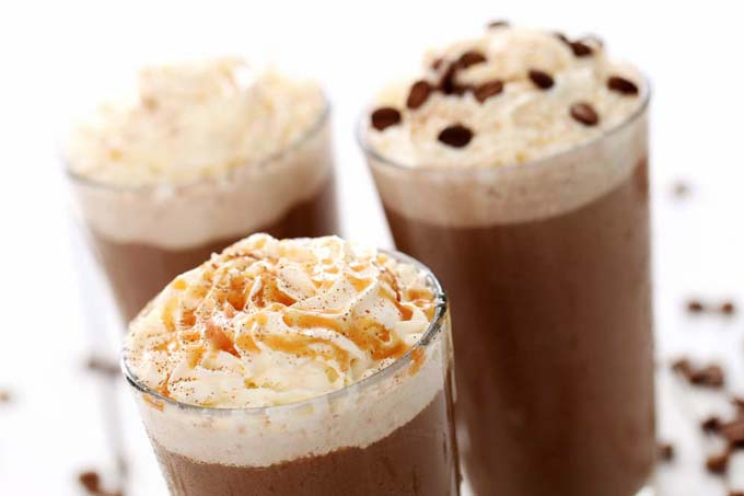 Iced Drunken Mocha - Recharge with these Five Cold Coffee Cocktails   Foodal.com