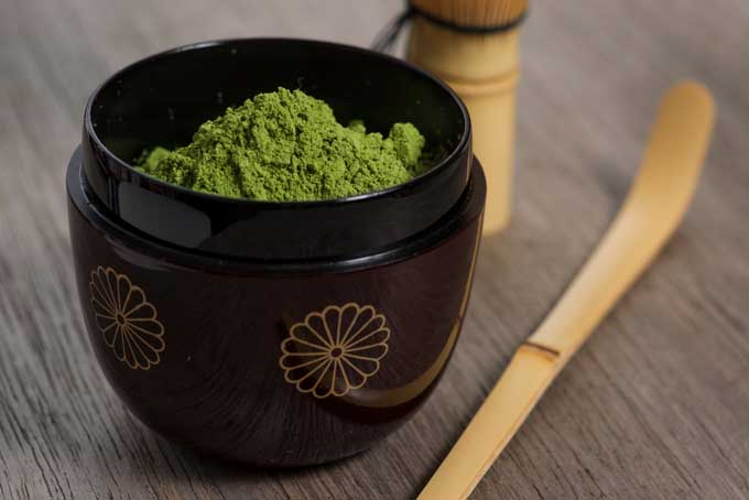 Japanese Matcha Green Tea | Foodal.com