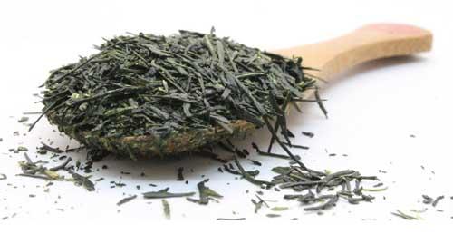 Japanese Organic Gyokuro Shizuoka Premier Green Loose Leaf Tea | Foodal.com