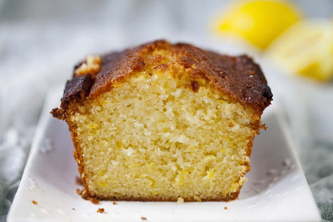 Lemon Coconut Bread | Foodal.com