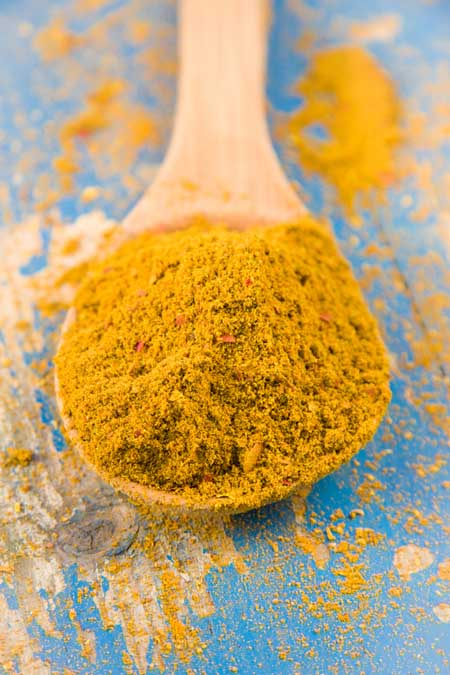 Make Your Own Curry Spice | Foodal.com
