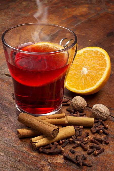 Mulled Wine | Foodal.com