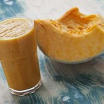 Pumpkin Coconut Milk Smoothie | Foodal.com