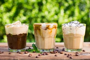 Recharge with 5 Cold Coffee Cocktails