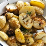 Rosemary Potatoes | Foodal.com