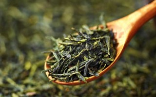 What's The Buzz About Green Tea?