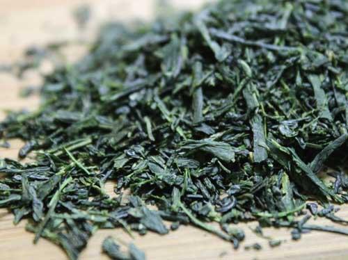 Sencha Tenkaichi Premium Japanese Green Tea Organic | Foodal.com