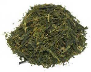 Starwest Bancha Organic Green Tea | Foodal.com