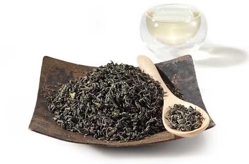 Teavana Emperors Clouds and Mist Loose-Leaf Green Tea | Foodal.com