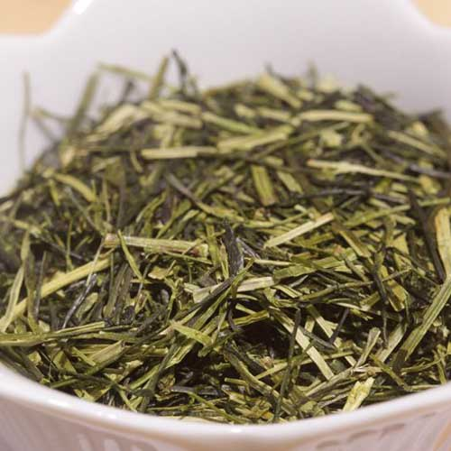 The Fragrant Leaf Kukicha Supreme Green Tea