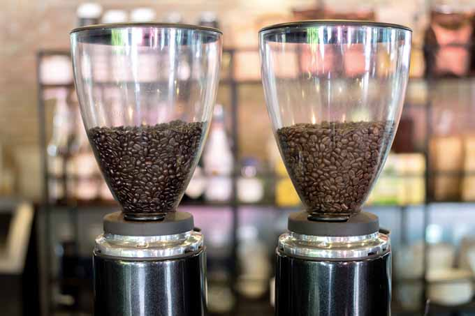 Ultimate Guide to Coffee Grinders | Foodal.com