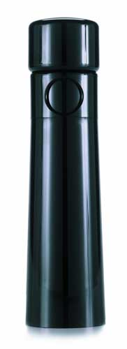 Unicorn Magnum Plus Pepper Mill 9 in Black | Foodal.com