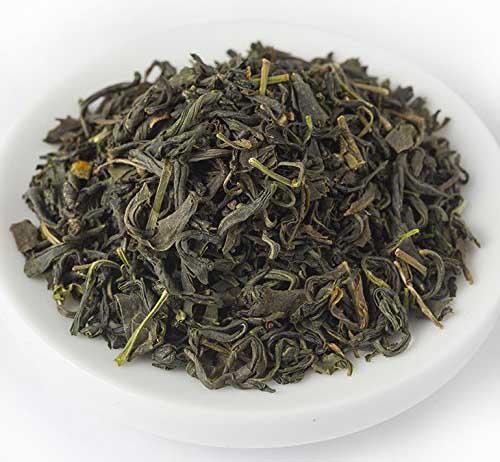 Ureshino Tamaryokucha-Guricha Green Tea by Tokyo Matcha | Foodal.com