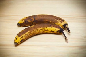 Four Ideas for Overripe Bananas (Besides Bread)