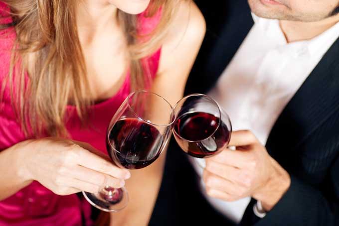 The Romance of WIne | Foodal.com