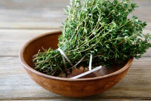 Your Guide For Cooking With Thyme