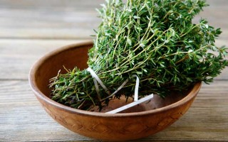How to use Thyme | Foodal.com