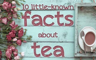 Little-Known Tea Facts | Foodal.com