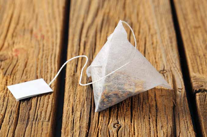 A Single Teabag | Foodal.com