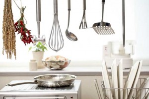 Arrange your tools for easy access | Foodal.com