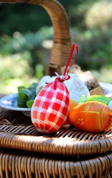 Celebrating La Pasquetta - Italian Easter Eggs | Foodal.com
